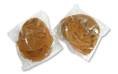 ちびまる子ちゃん 人形焼き 商品画像