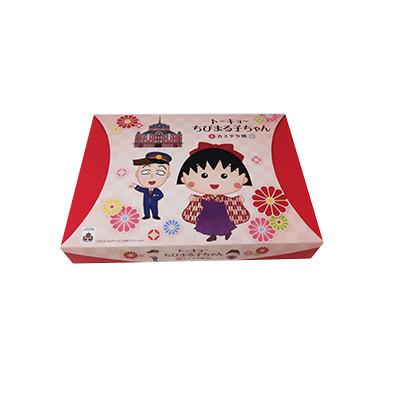 トーキョーちびまる子ちゃん カステラ焼 商品画像