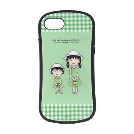 iPhone 8/7/6s/6 ケース 「巴川の春」「まる子といきもの」「まる子とおねえちゃん」全3種 商品画像