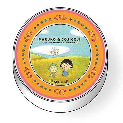 まる子とコジコジ キャンディ缶 商品画像