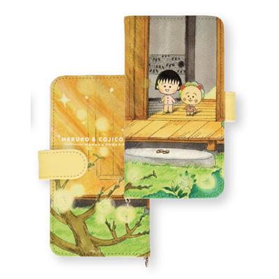 まる子とコジコジ マルチフリップカバー 商品画像