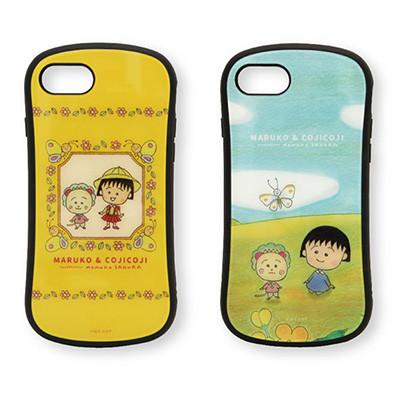 まる子とコジコジ iPhoneケース 商品画像