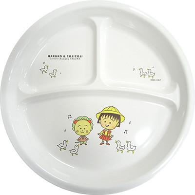 まる子とコジコジ ランチプレート 商品画像
