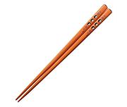 箸(原画まる子オレンジ)