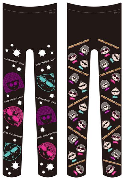 CHIBI MARUKO CHAN(Rock Style)タイツ(A)(B) 商品画像