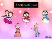 『SHOWROOM』にアバター「ドレスアップシリーズ」の新作が登場!